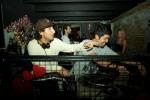 DJs Yelo Feva and 40Love