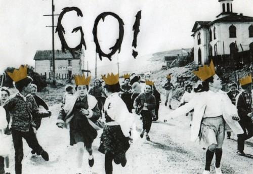Santigold Go