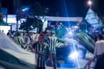 Medellin Cocaine Fight