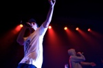 Photos: Thundamentals Supporting Big Boi at the Enmore Theatre