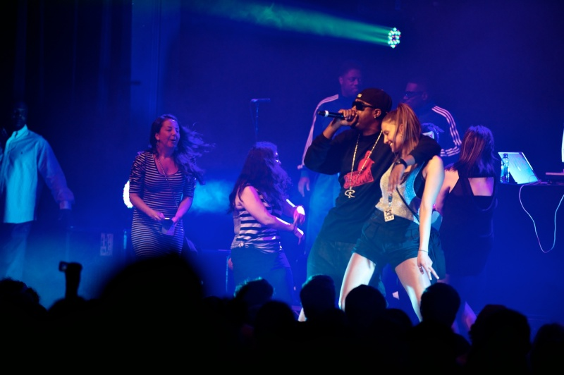 Photos: Big Boi at the Enmore Theatre Sydney