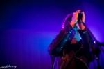 Daniel Merriweather live at Tone in Sydney