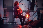 Photos: Gareth Liddiard at Changing Lanes Festival, Surry Hills 2011