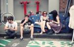 Photos: FBi's Changing Lanes Festival, Surry Hills 2011