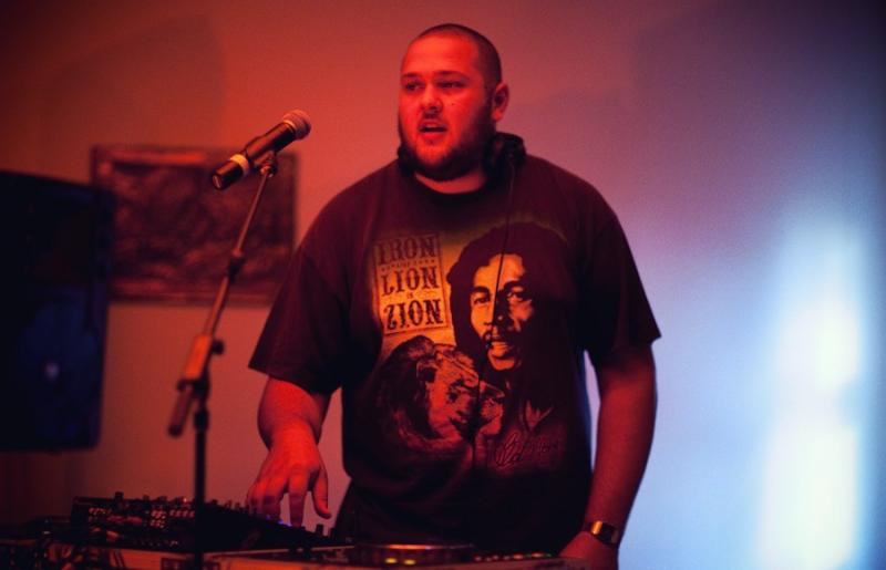 Photos: Joyride playing at FBi's Changing Lanes Festival 2011