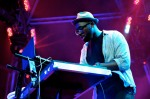 Photos: Ghostpoet at Musica Festival, Sydney 2011