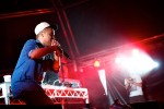 Photos: Lunice at Musica Festival, Sydney 2011