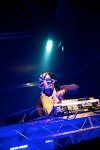 Photos: SBTRKT at Musica Festival, Sydney 2011