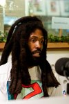 Photos: Murs on Stolen Records on FBi Radio