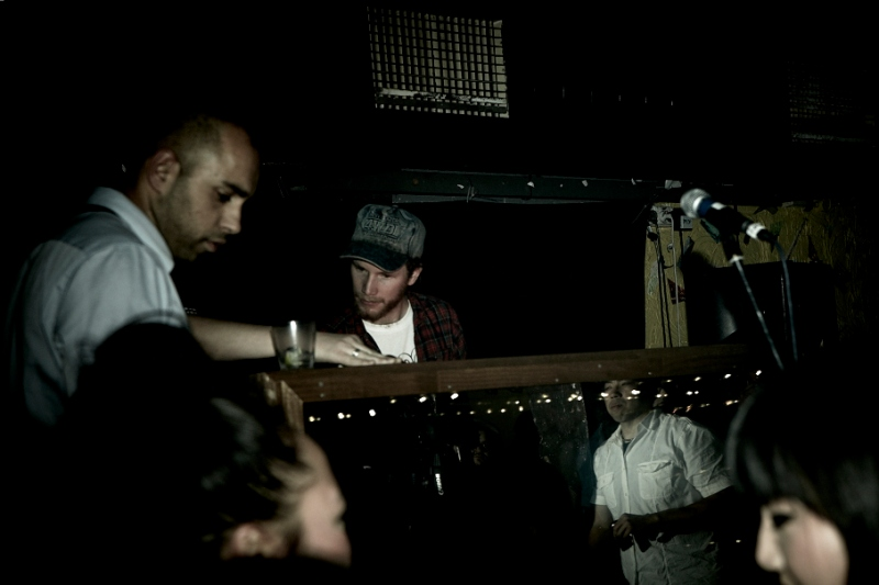 Photos: Jimmy Sing with Shantan Wantan IchibanPlaying Good God Birthday Bashment