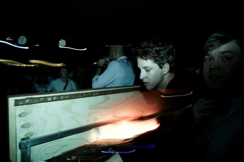 Photos: Levins playing Good God Birthday Bashment
