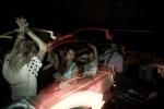 Photos: Bad Ezzy and Nina Las Vegas of Hoops at Good God Birthday Bashment