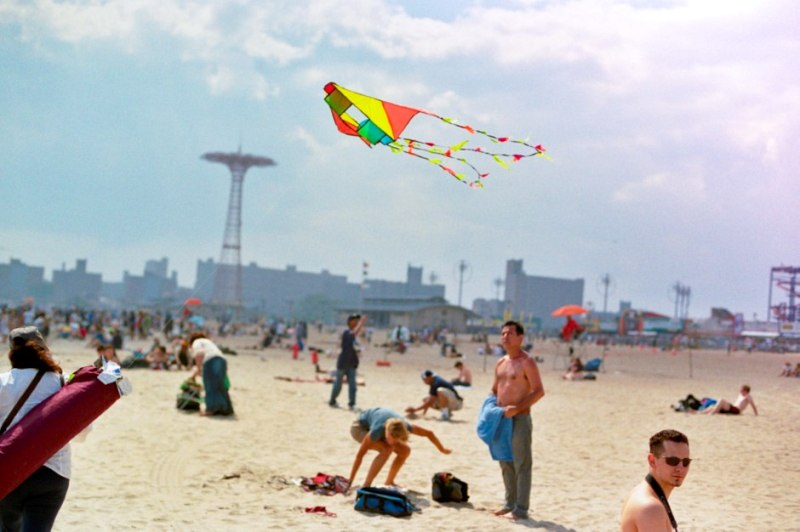 Photos: Summer in New York by Elize Strydom