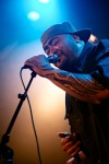 Photos: J Boog and Million Stylez at The Metro, Sydney