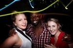 Photos: Dutty Dancing at Goodgod Small Club