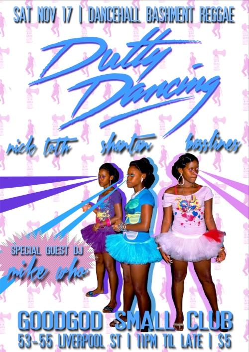 Dutty Dancing